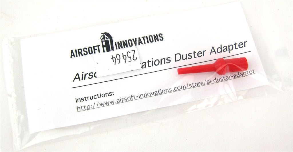 Airsoft Innovations Duster Adaptor - Airsoft Atlanta