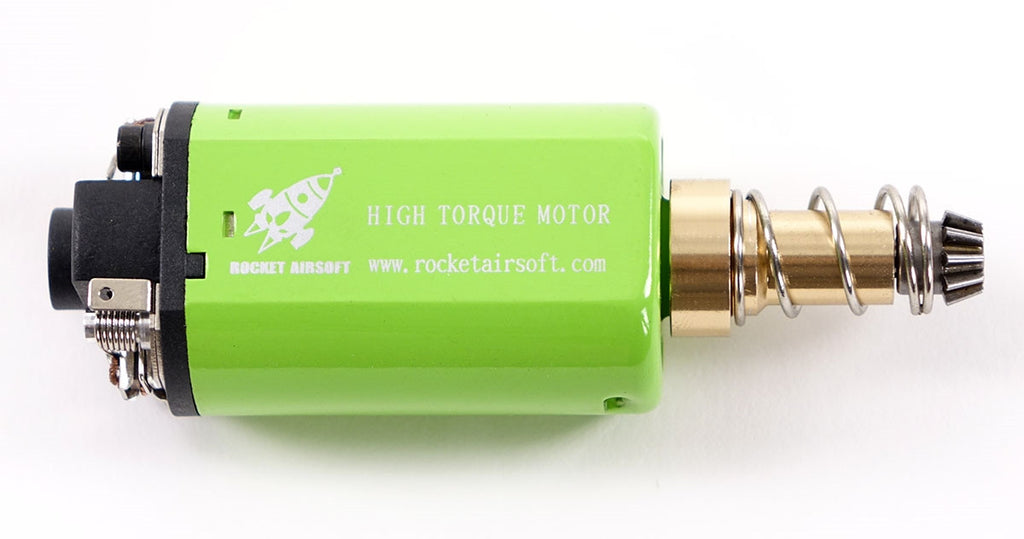 SHS High Torque Motor (Long)