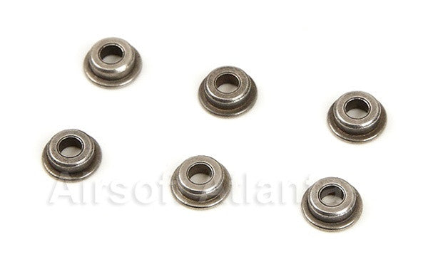 SHS 6mm Steel Bushings