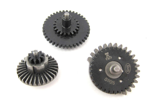 SHS - SR25 Super High Speed Gear Set