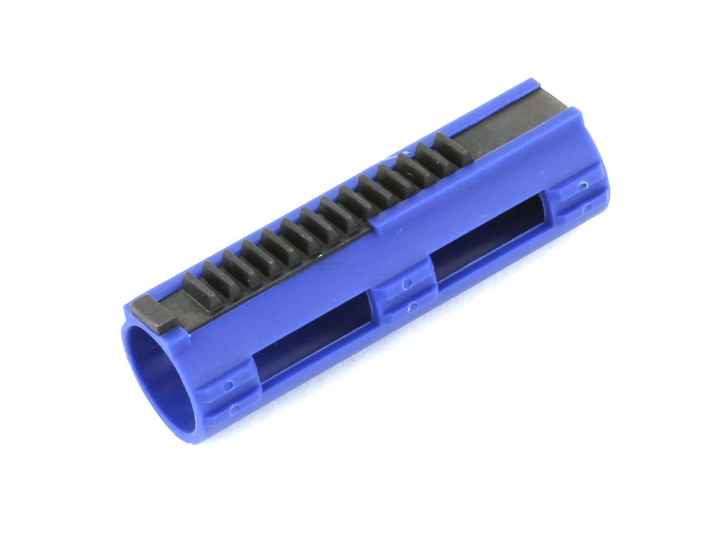 SHS Piston 14 Carbon Steel Teeth Blue