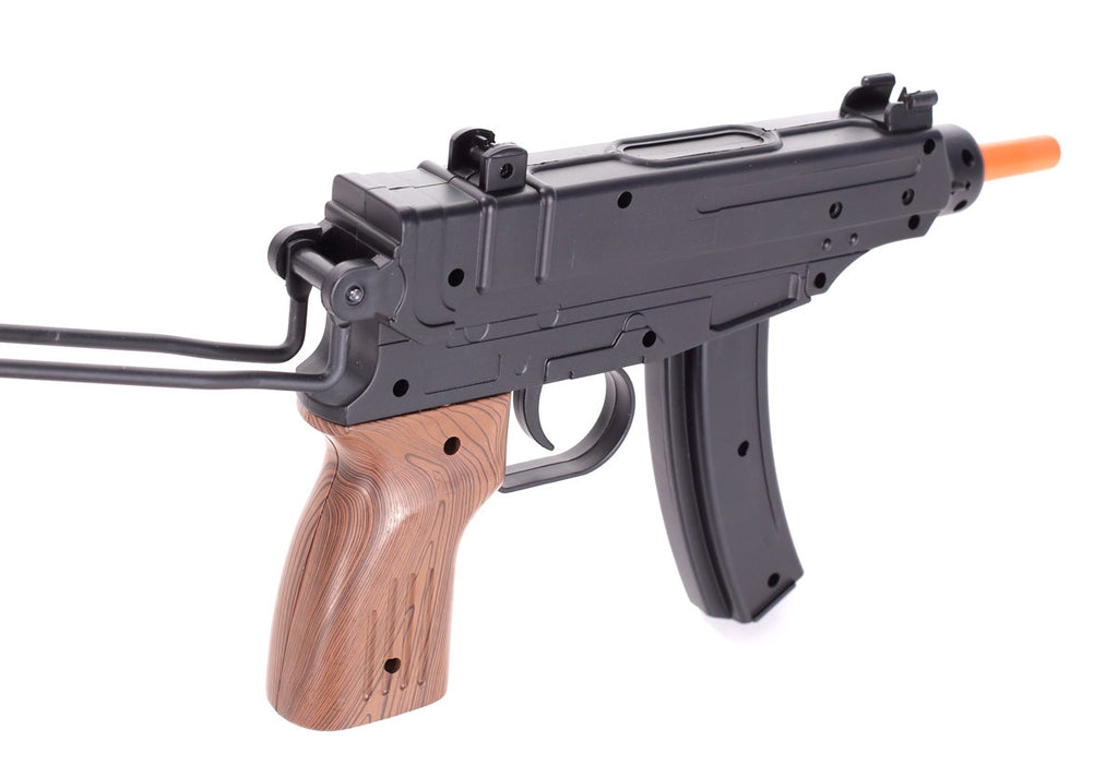 Double Eagle M37F Spring Scorpion