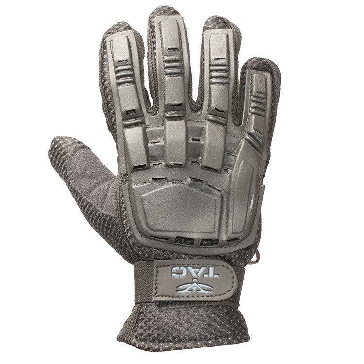 V-Tac Full Finger Armored Airsoft Gloves