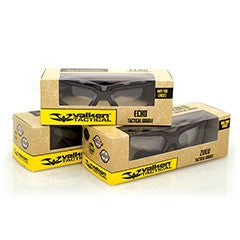 V-Tac Echo Airsoft Goggles - Clear