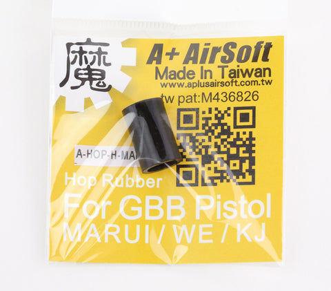 A-Plus Hop Up Rubber for Marui/KJW Pistols - Airsoft Atlanta