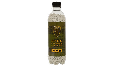 0.28g Elite Force 2700 BBs - Airsoft Atlanta