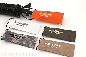 Airsoft Atlanta Barrel Sock - Airsoft Atlanta