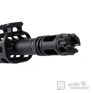 PTS Griffin M4SD Flash Compensator