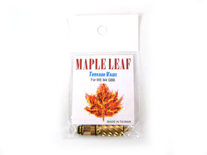 Maple Leaf Magazine Valve WE M4 GBB