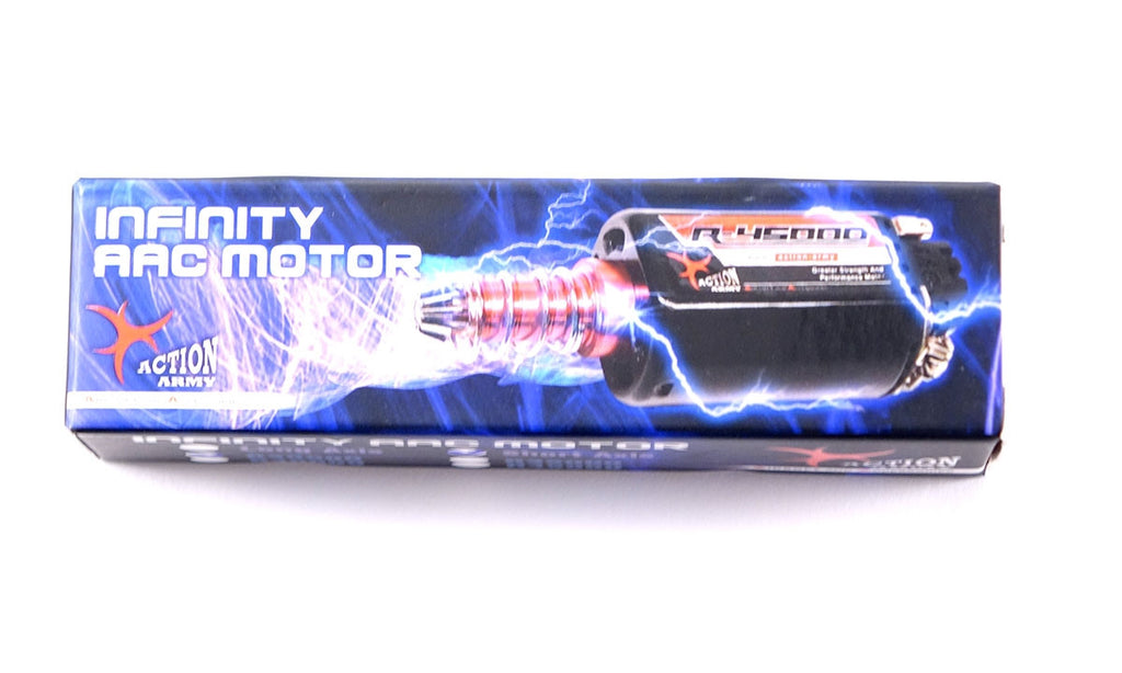 Action Army R30000 Long Motor (high torque)