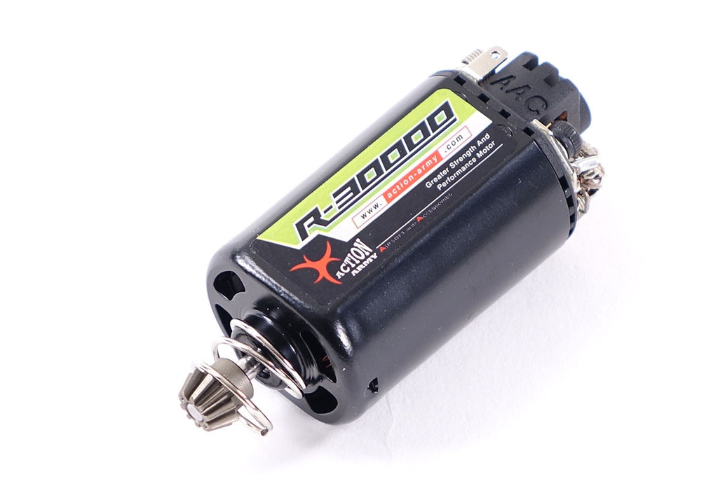 Action Army R30000 Short Motor (high torque)