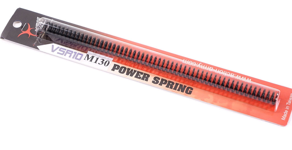 Action Army VSR-10 M130 Spring
