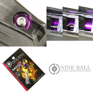 Nine Ball High Bullet Valve NEO R - TM Hi-Capa, 1911