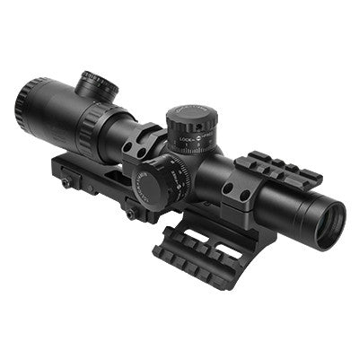 NcSTAR EVO 1.1x24 Scope SPR