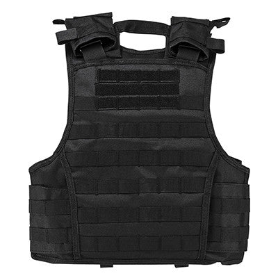 NcSTAR Expert Plate Carrier Vest Small - Black