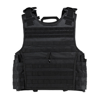NcSTAR Expert Plate Carrier Vest XL - Black