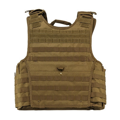NcSTAR Expert Plate Carrier Vest XL - Tan