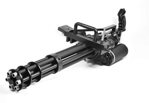 Echo 1 M134 Minigun Package Deal
