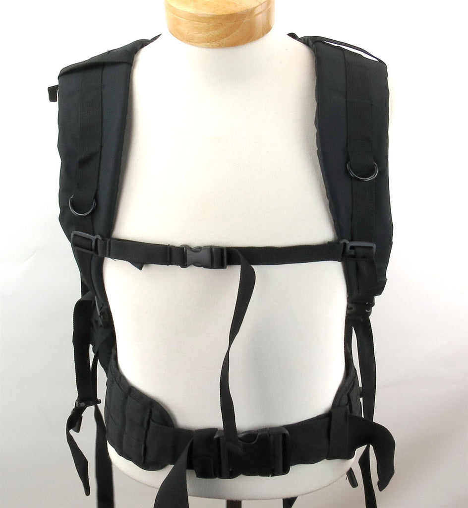NcSTAR Tactical 3-Day Pack