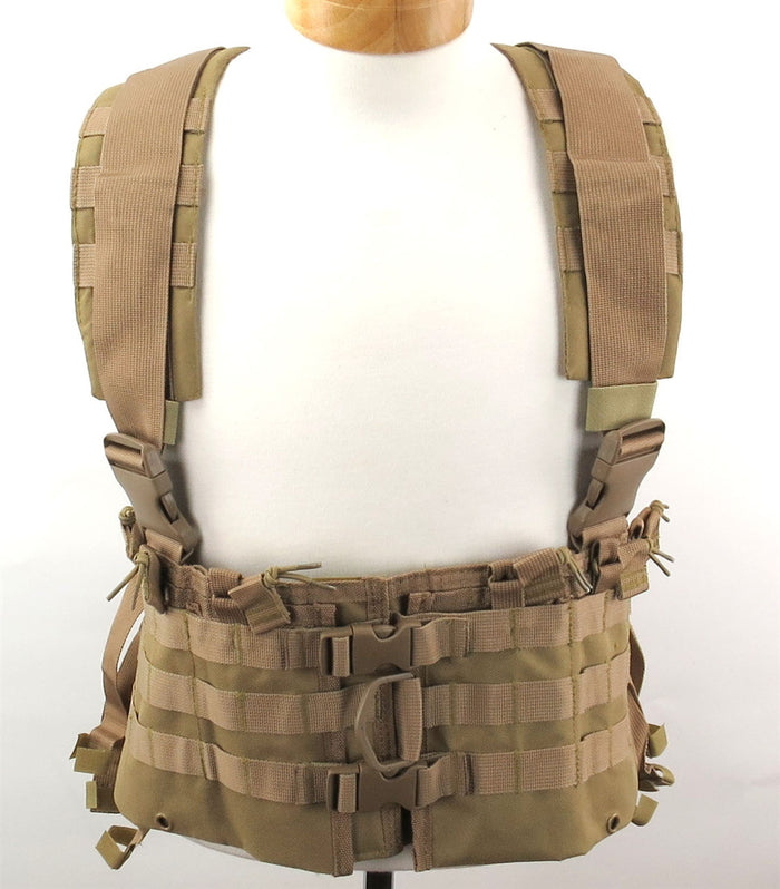 NcSTAR AR (M4) Tactical Chest Rig Vest