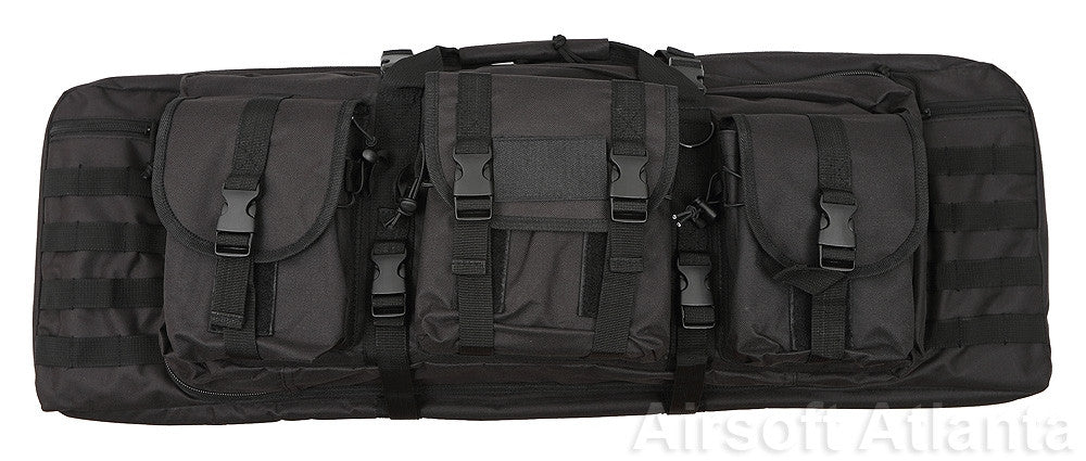 "NcSTAR 36"" Double Gun Case"