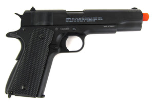 Elite Force 1911A1 Blowback Gas Gun (CO2) - Black