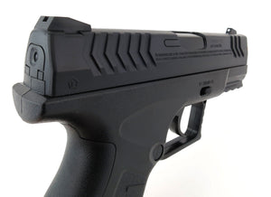Combat Zone Enforcer Gas Gun (CO2) - Airsoft Atlanta