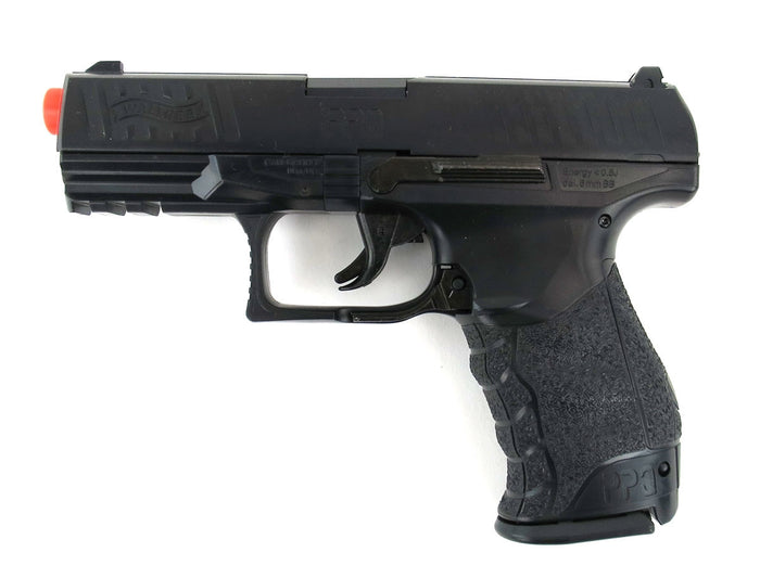 Walther PPQ Spring Pistol - Black