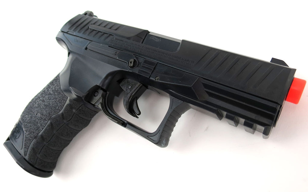 Walther PPQ Spring Pistol