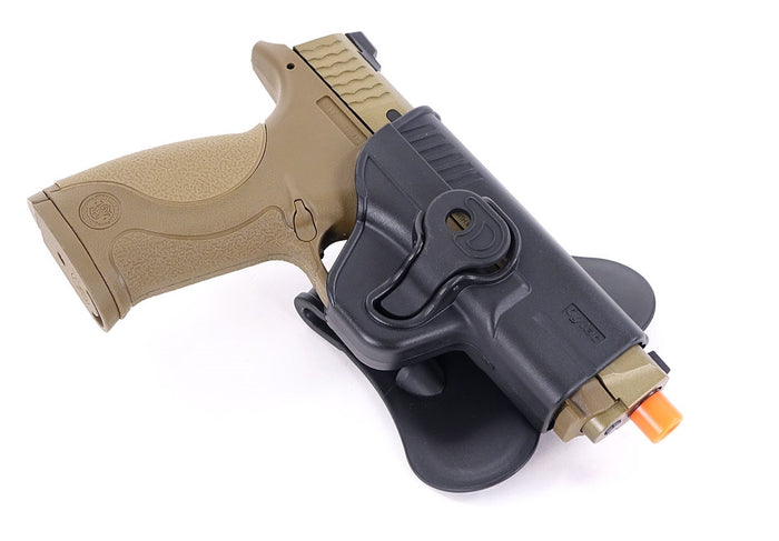 Cytac S&W M&P 9mm Full Sized Holster