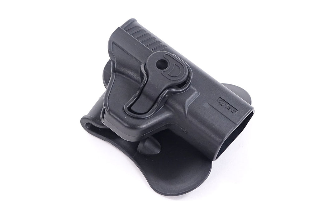 Cytac S&W M&P Compact Holster