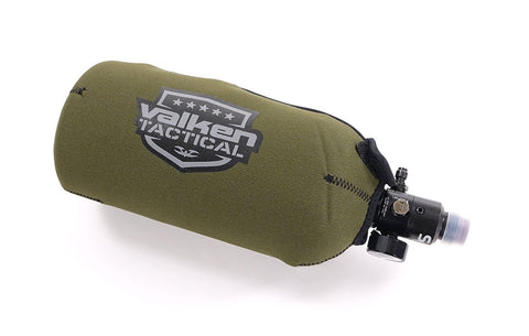 Valken HPA Tank Cover 68ci - OD Green