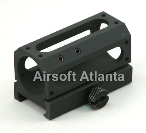 First Factory Rail Mount Block 26mm diameter