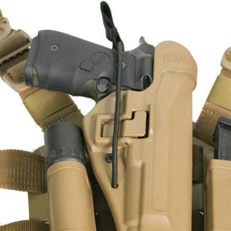 Blackhawk Serpa Pistol Bunji Retention Kit*