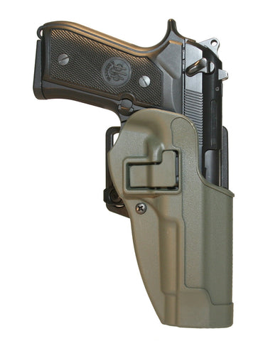 Blackhawk CQC SERPA Holster - Beretta 92/96 - Airsoft Atlanta