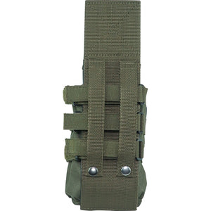 V-Tac Tactical HPA Gas Tank Pouch - OD Green