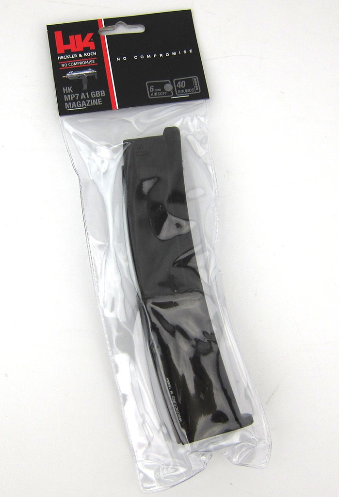 KWA MP7A1 40-Round Gas Magazine