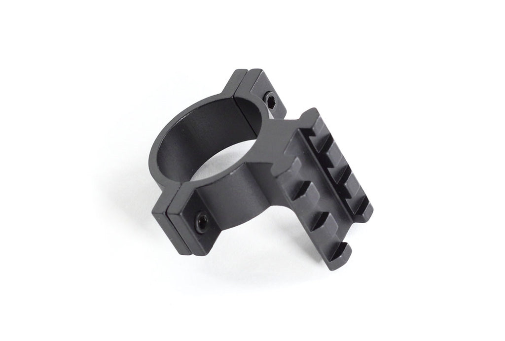 "NcSTAR 1"" Mount with Rail"