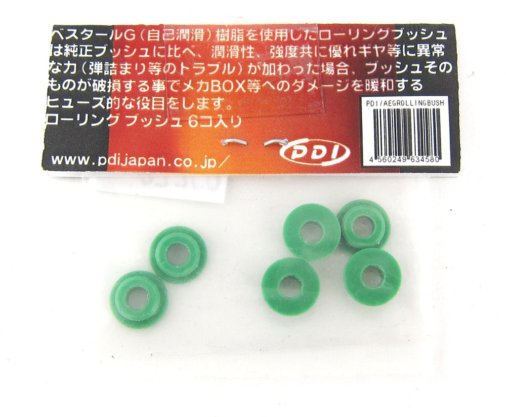 PDI 6mm Rolling Bushings