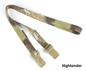 Warhead 2-Point Camouflage Sling
