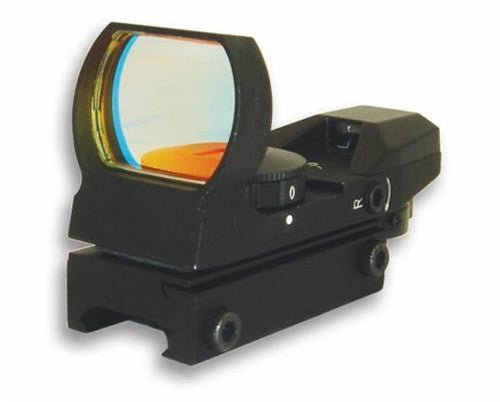 NcSTAR 4 Reticle Reflex Sight