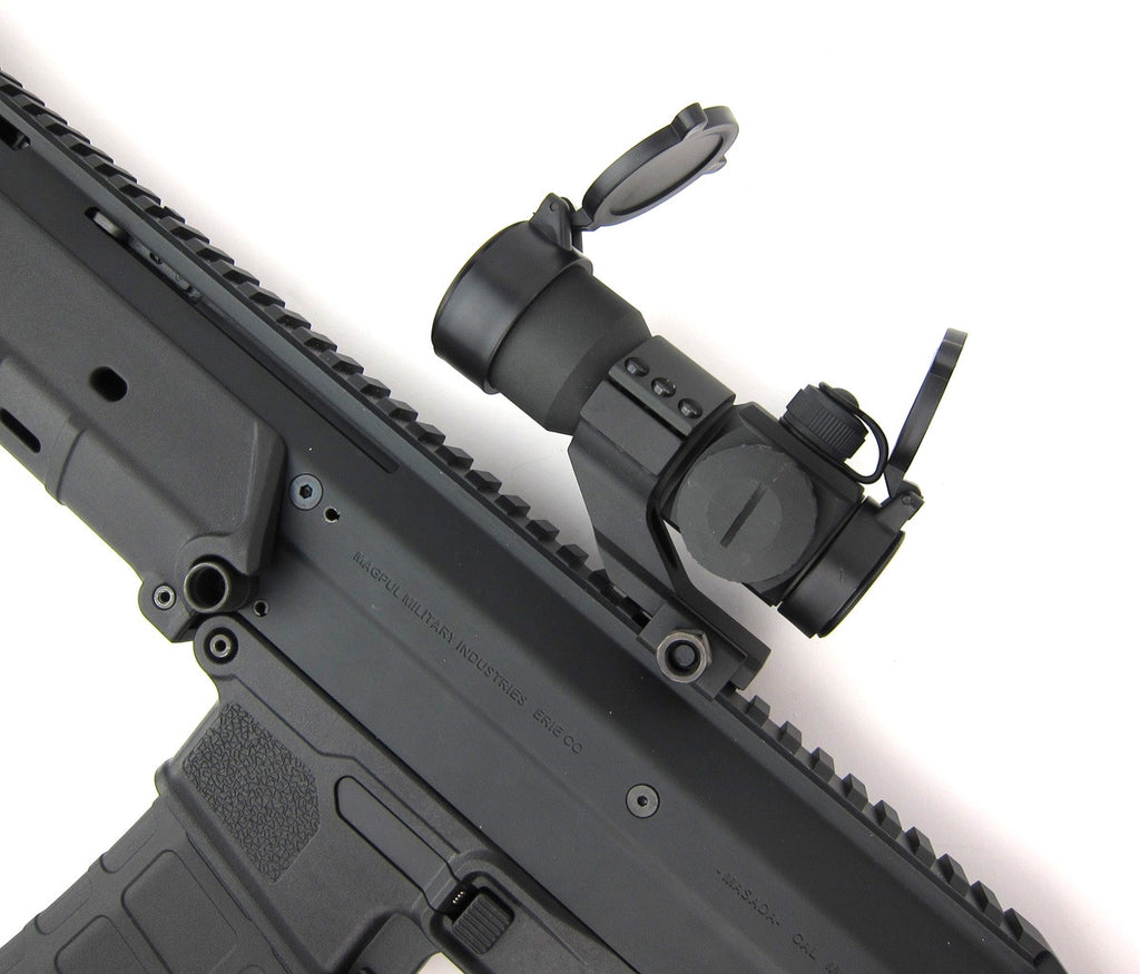 NcSTAR Tactical Dot Sight w/ Cantilever Mount