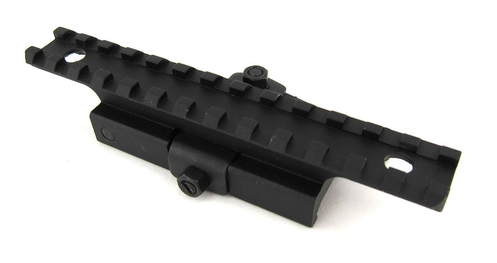 "NcSTAR 3/4"" Quick Release Riser Mount"