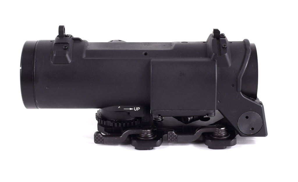 G&G ES DR 1-4x Optic Scope