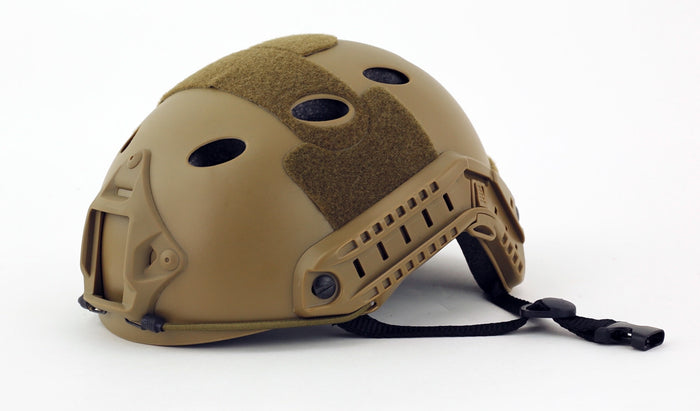 Bravo PJ Tactical Helmet