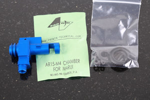 ProWin CNC Aluminum Hop Up Chamber for M4
