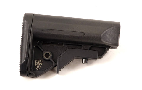 Elite Force M4 Crane Stock - Black