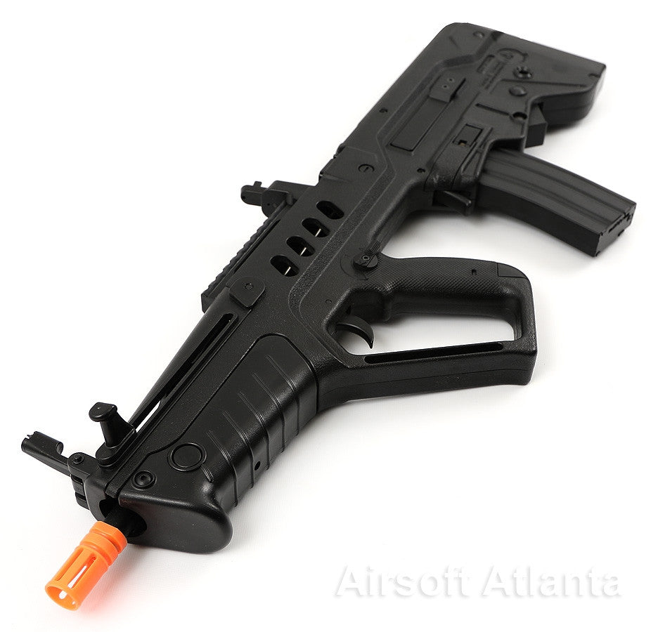 IWI Elite Force Tavor 21 Competition AEG - Black