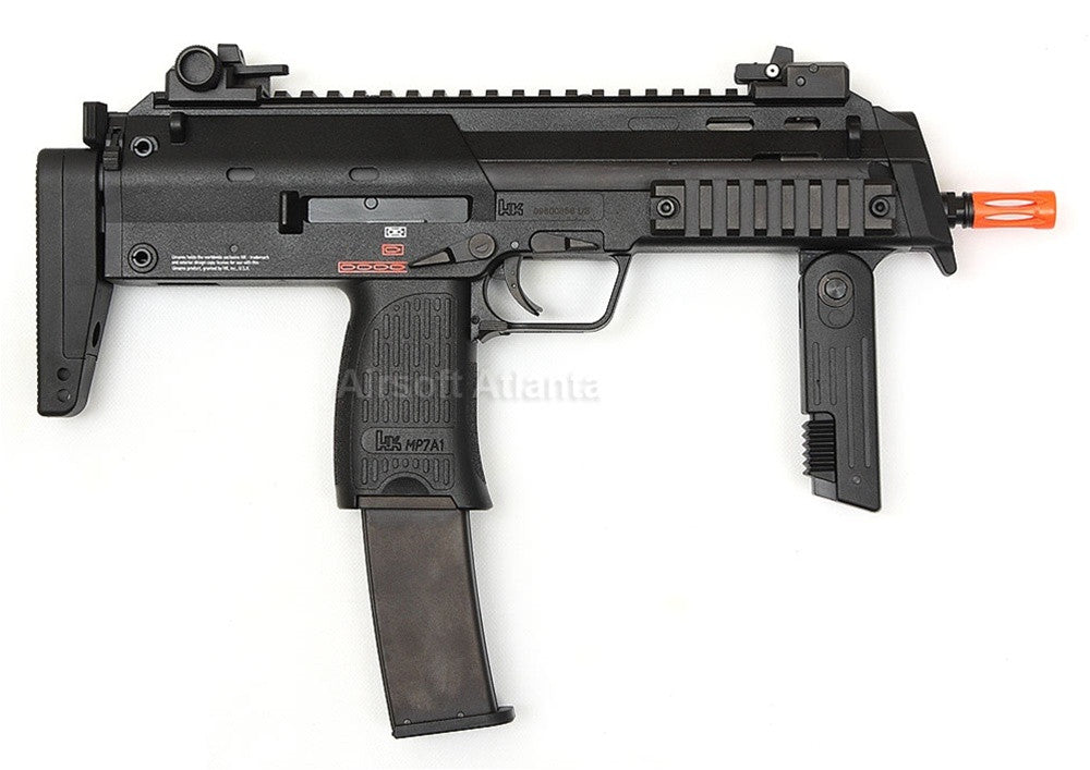KWA MP7 Gas Gun (UMAREX H&K Licensed)