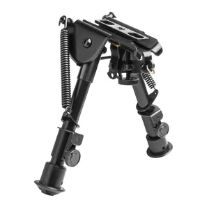 NcSTAR Compact Friction Rifle Bipod